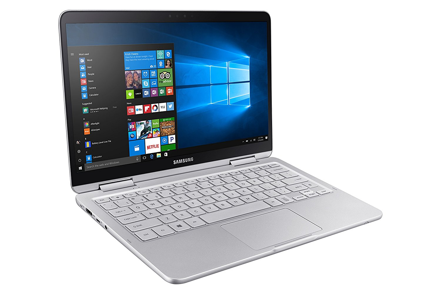 Samsung Notebook 9 Pen product image