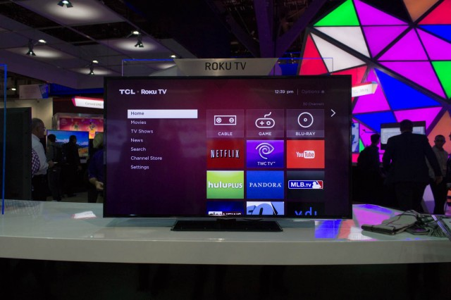 ABC News to launch 24/7 streaming channel on Roku