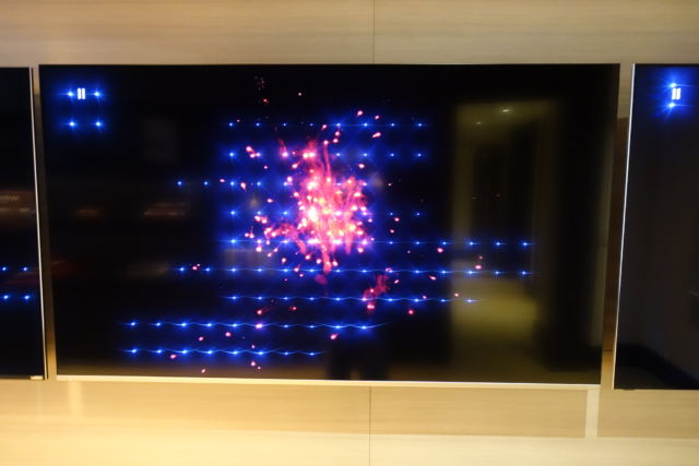 Eyes-on: Vizio takes on LG's OLEDs with a super-bright