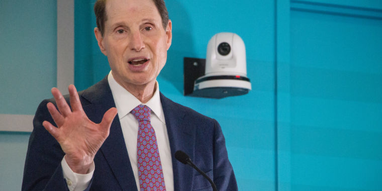 "FCC investigates site that let most US mobile phones' location be exposed – Wyden: Mobile phone companies', contractors' view of security is ""negligent"""