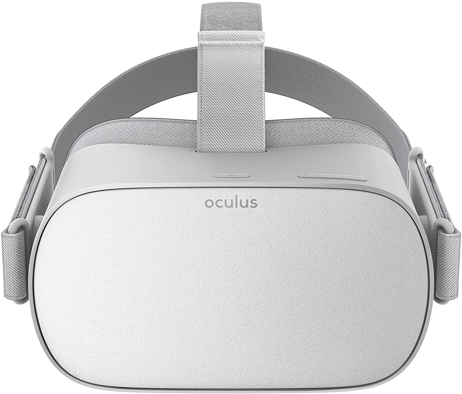 Oculus Go review: The wireless-VR future begins today for