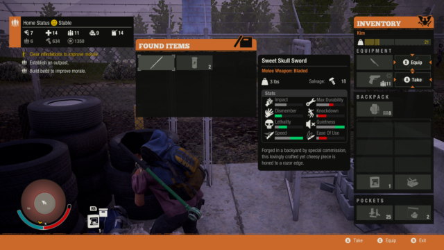 State of Decay 2 review: Shambling toward nothing | Ars Technica