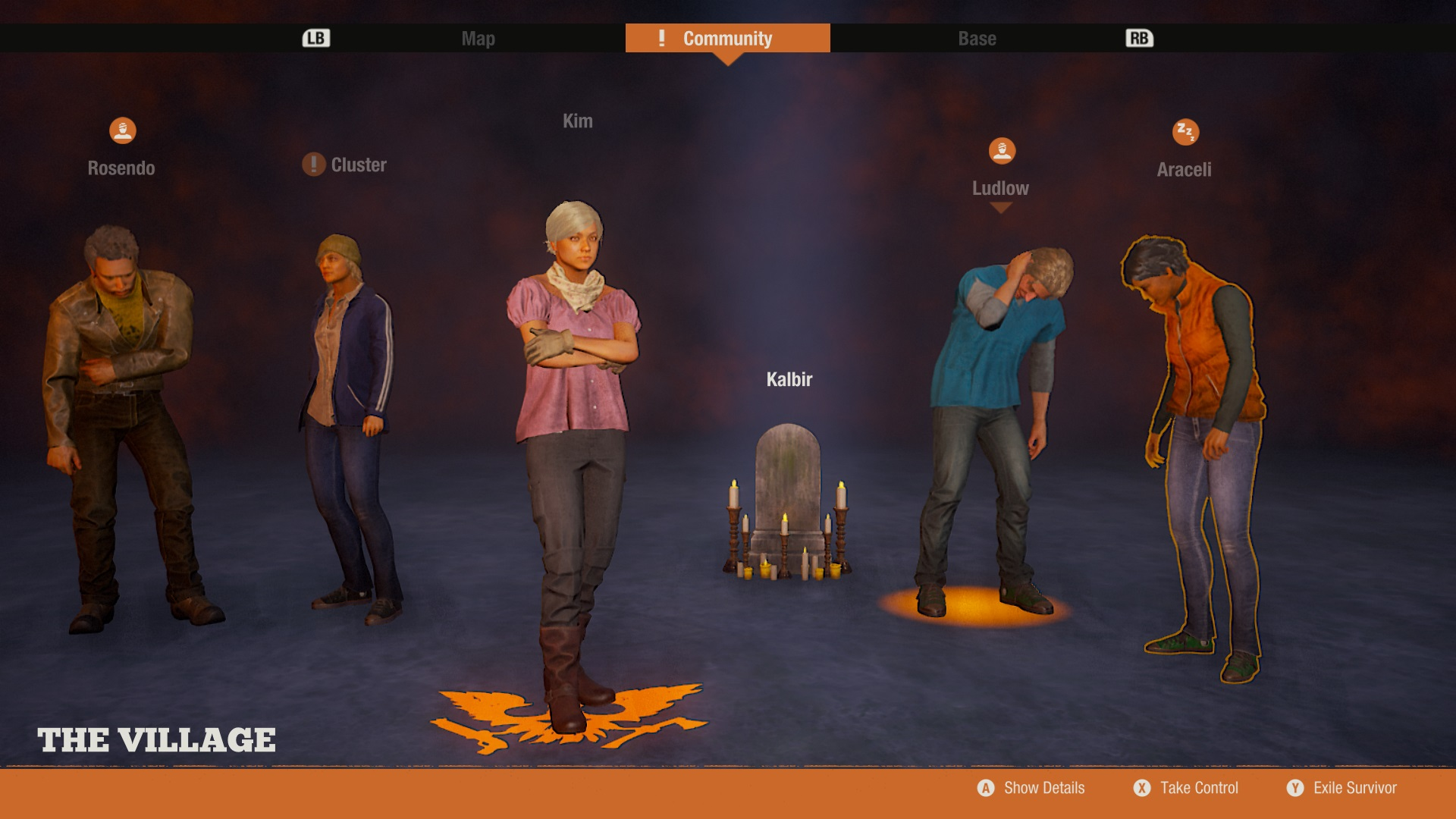 State Of Decay 2 Review Shambling Toward Nothing Ars Technica