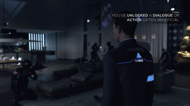 Detroit: Become Human review: Robotic in all of the wrong