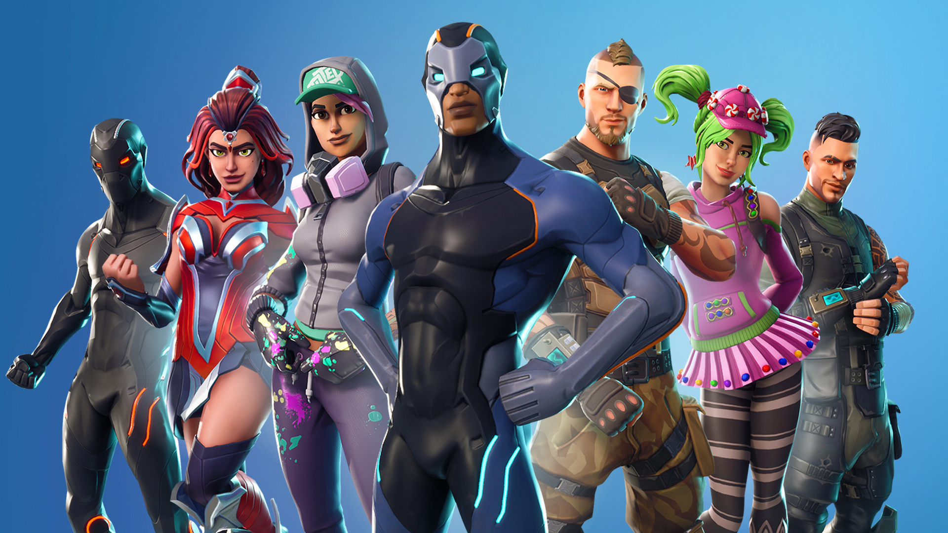 One Hundred Meeeeellion Dollars: Epic Dumps Serious Cash Into Fortnite  Esports