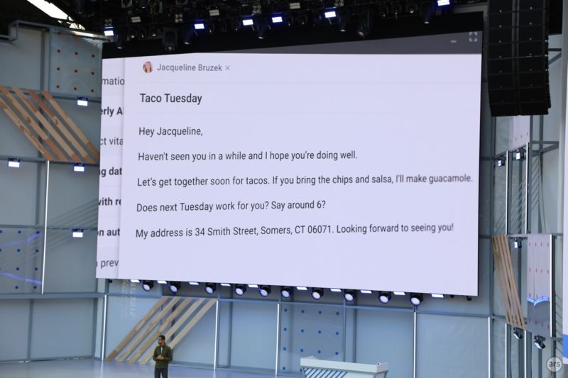 "Gmail's new ""smart compose"" feature will help you write emails faster"
