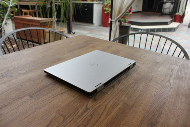 Dell XPS 15 2-in-1 review: Meet the child of Intel and AMD's