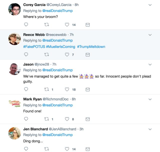 Estos usuarios de Twitter están participando en un foro público protegido por la Constitución, dictaminó un juez federal.