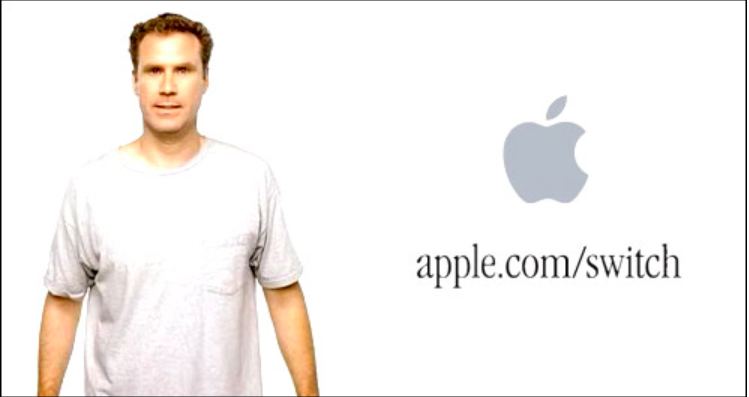 "So... is Peter Bright going to <a href=""https://arstechnica.com/gadgets/2005/08/949/"">join Will Ferrell</a> or what?"