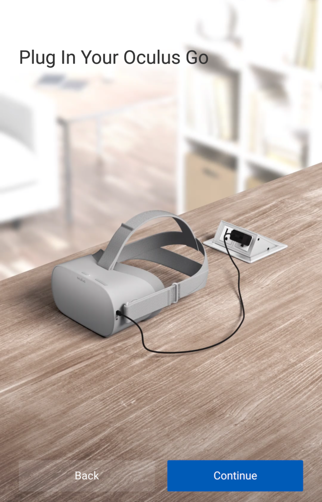 Oculus Go review: The wireless-VR future begins today for only $199