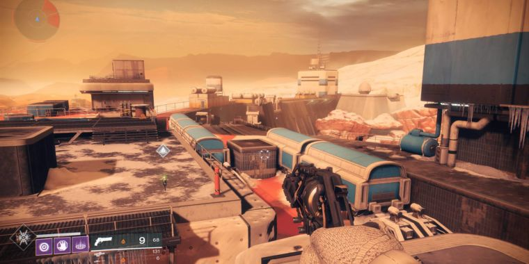 photo image Destiny 2: Warmind review: Everything old is new(ish) again