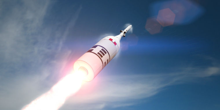 NASA's Orion spacecraft getting closer to finally flying again