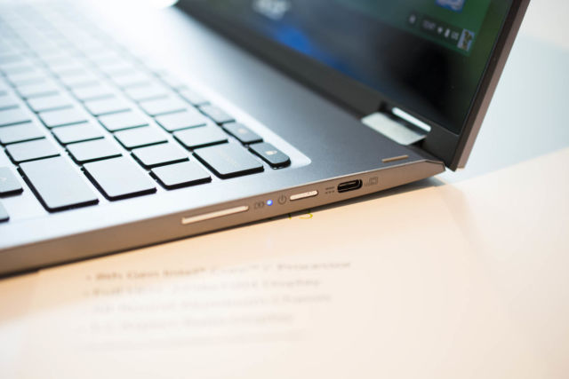 Acer's Chromebook Spin 13 tempts professionals to use Chrome OS at