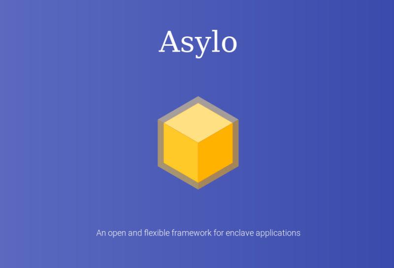 Aslyo logo