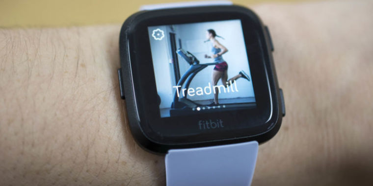 Fitbit wants to more easily give data to doctors with Google partnership