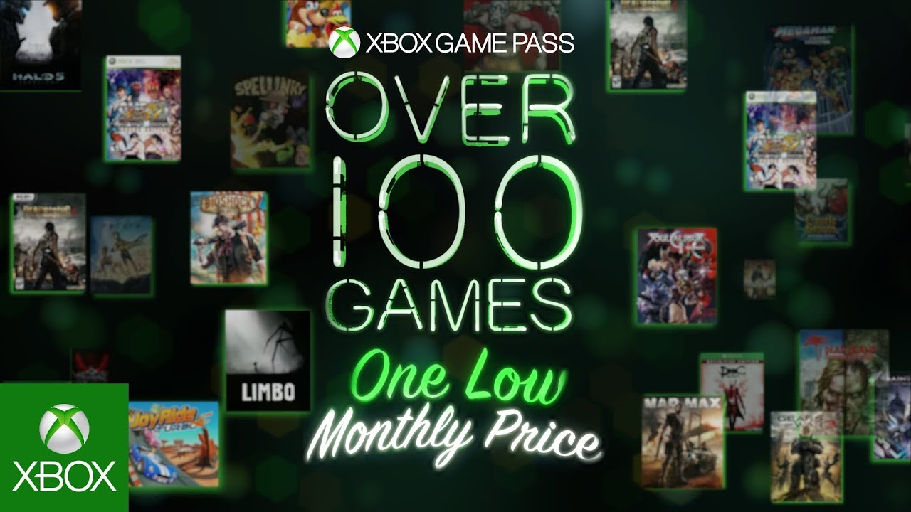 Download and play these Xbox Games Pass titles while you ...