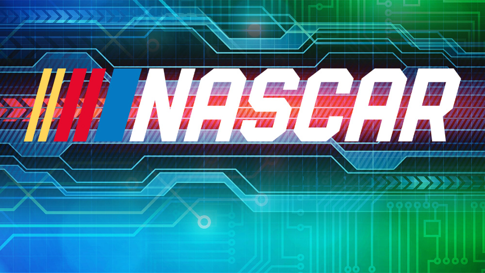 nascar s high tech world leave any preconceptions behind for this