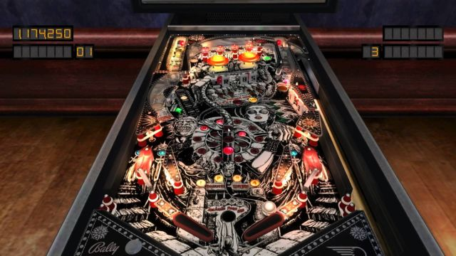 The Pinball Arcade is losing its classic tables
