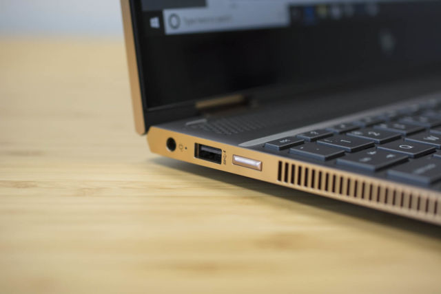 HP Spectre 15 x360 2018 review: Made better by standard 4K