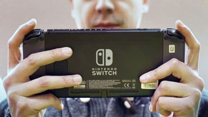 Nintendo Switch Online services detailed