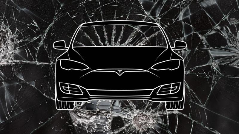 Tesla Model S tops insurance chart, Autopilot in the news again