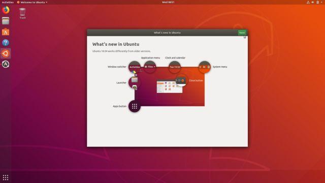 Ubuntu unity is gone gnome is backu and ubuntu has never