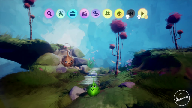 Dreams PS4 world-premiere hands-on: Finally, a good 3D take