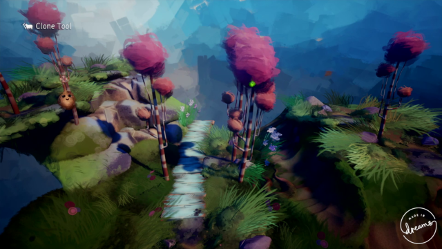 """Dreams will finally launch this Spring on PS4 for $30—in """"limited"""