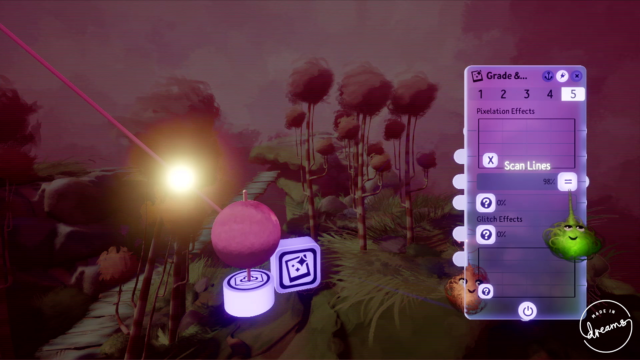 Dreams will finally launch this Spring on PS4 for $30—in