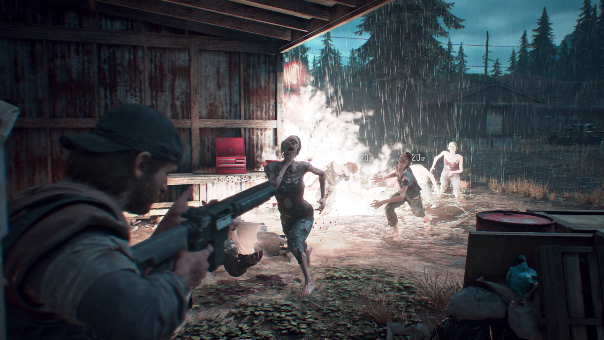 We need a new Days Gone in PS5