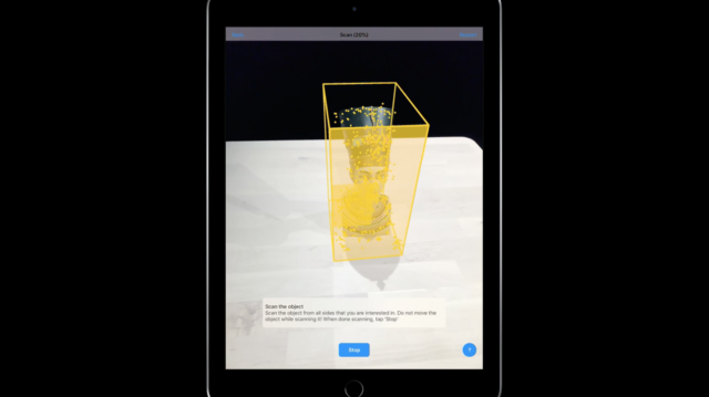 How arkit 2 works and why apple is so focused on ar ars technica gumiabroncs Choice Image