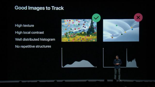 How ARKit 2 works, and why Apple is so focused on AR   Ars