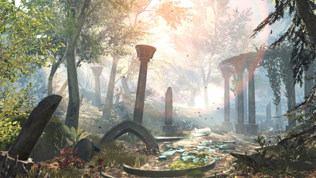 The Elder Scrolls Blades at E3: It's not Skyrim, but does it need to
