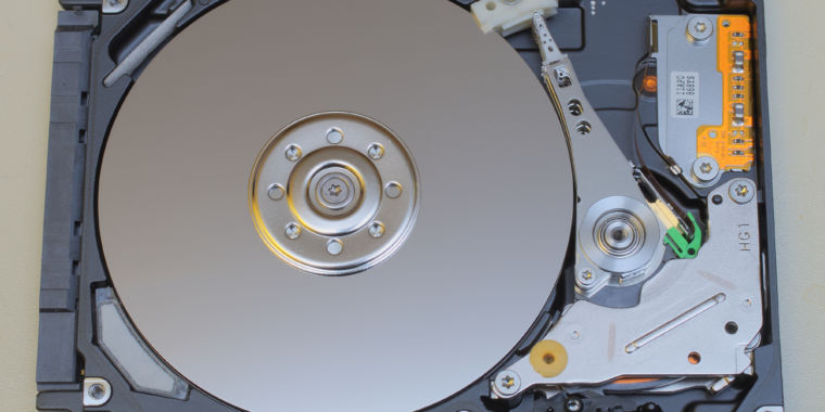 """Western Digital is trying to redefine the word """"RPM"""" thumbnail"""