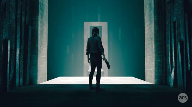 <em>Control</em>, a third-person shooter with strange magic and physics from <em>Alan Wake</em> and <em>Max Payne</em> developer Remedy, and our 2019 Game of the Year.