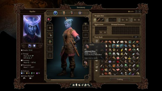 Pillars of Eternity 2: Deadfire review: Oh, the places you'll