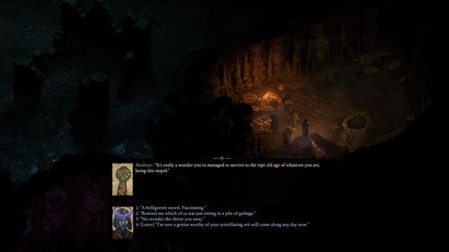 Pillars of Eternity 2: Deadfire review: Oh, the places you
