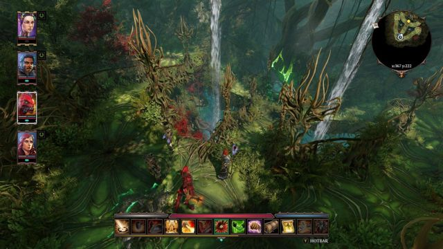 Interview: What went into making Divinity: Original Sin 2's