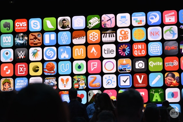 iOS 12 introduced, to run on everything that runs iOS 11