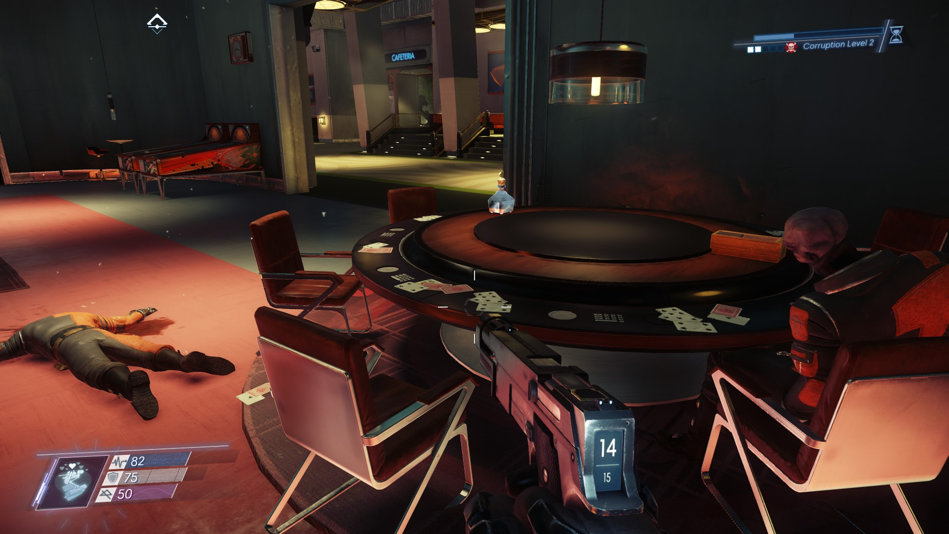 Prey: Mooncrash's dystopic nightmare hits a little too close