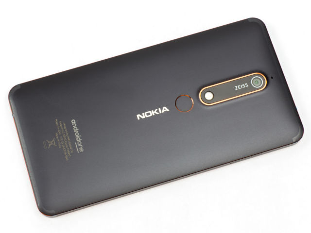 "Nokia 6 1 Review—The best answer to ""What Android phone should I buy"