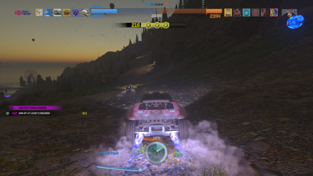 Onrush game review: Sexy arcade racing in serious need of a tune-up