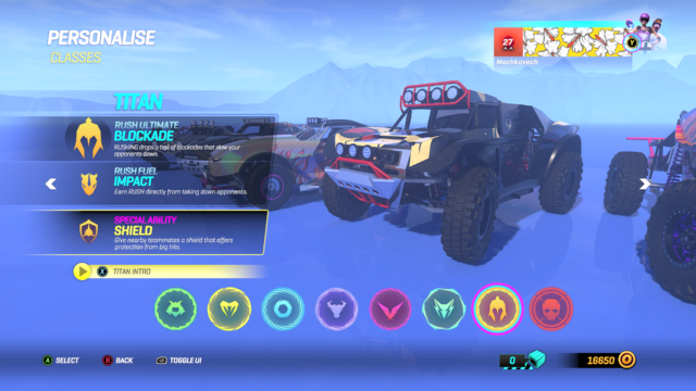 Onrush game review: Sexy arcade racing in serious need of a