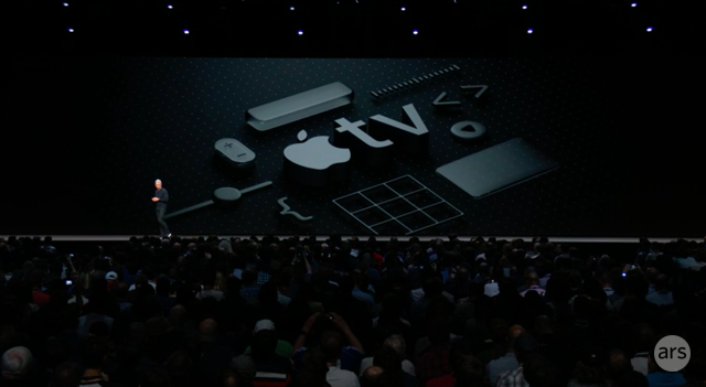 TvOS 12 brings cinematic sound to Apple TV