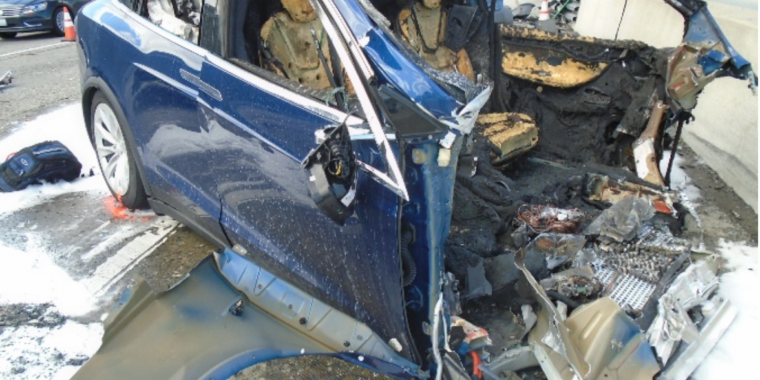 Why emergency braking systems sometimes hit parked cars and