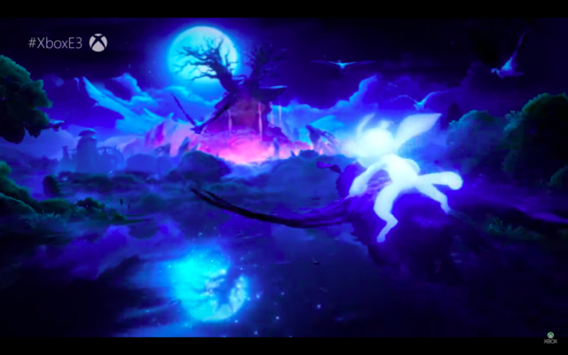 <em>Ori and the Will of the Wisps</em> is one of our favorite games of 2020.