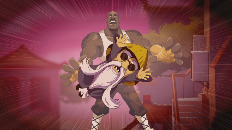 We'll test <em>Shaq Fu: A Legend Reborn</em> during this week's episode of Ars Frontlog, along with two other 2D video games.