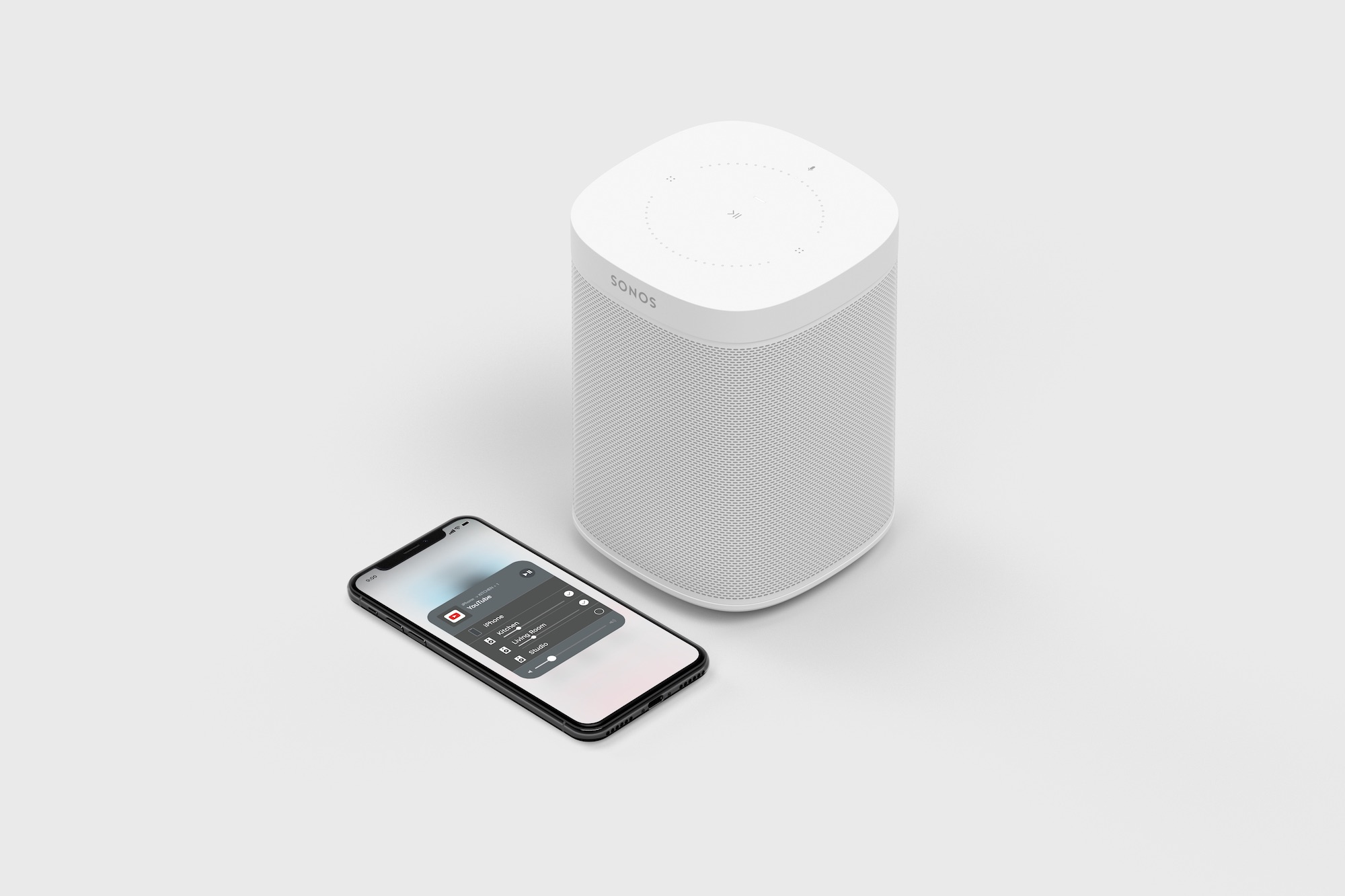 Alongside the Beam announcement, Sonos said on Wednesday that AirPlay 2 will arrive on a handful of Sonos speakers in July. This will technically get Siri onto Sonos speakers but not to the extent of Alexa and, potentially, Google Assistant.