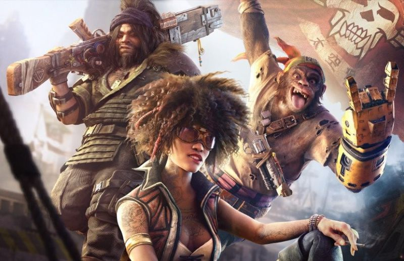 We're really hoping to see more of this crazy cast of <em>Beyond Good and Evil 2</em> characters this year.
