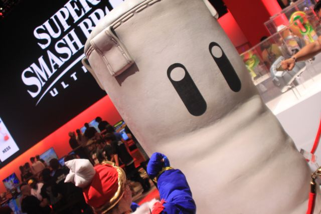 Gallery: Take a tour of E3's video game theme park | Ars Technica